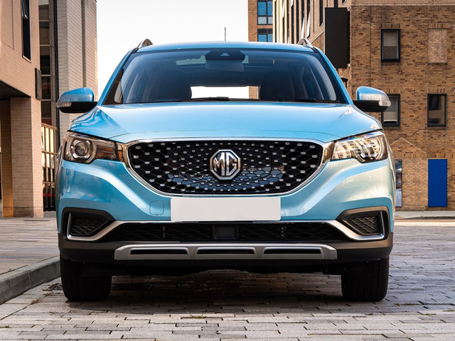 India-spec MG ZS EV to be revealed on December 5