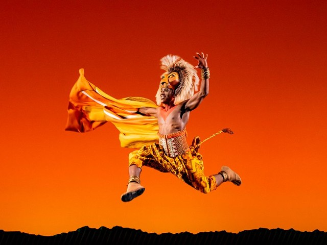 The Lion King tickets are now on sale for Manchester's Palace Theatre