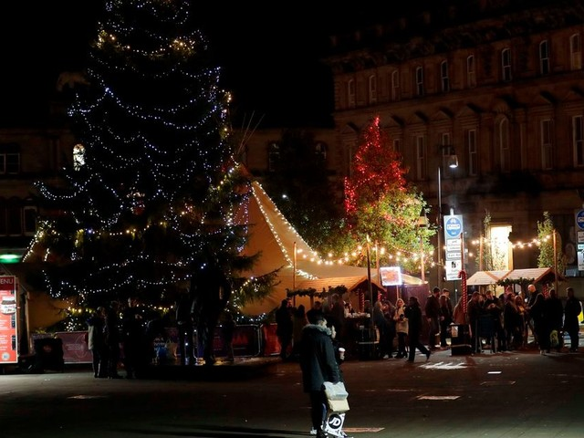 Shop local this Christmas at these seven Huddersfield businesses