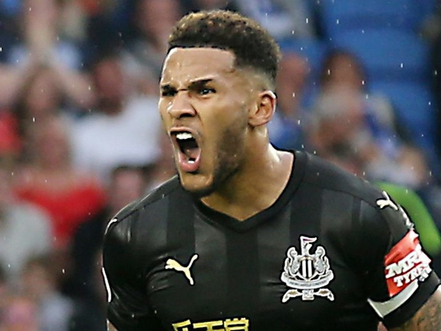 Newcastle captain Jamaal Lascelles gets tough over seventh loss in eight games — with Arsenal and Manchester City looming