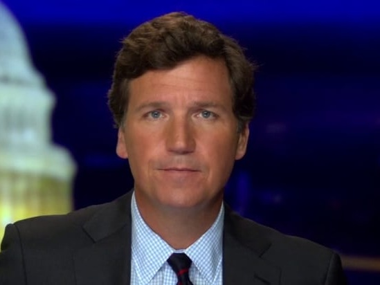 How Tucker Carlson 'Plays Both Sides,' Ripping Media on TV While Being a 'Super-Secret Source' Off Camera