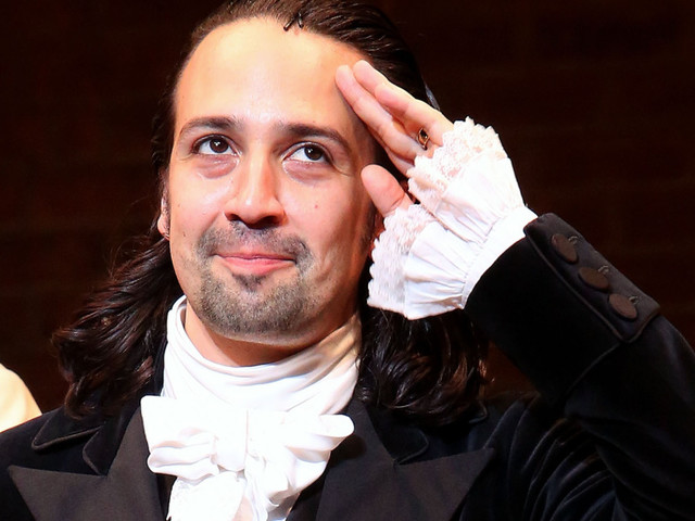 Lin-Manuel Miranda Shoots His Shot At Shaming Hamilton Fan for Recording the Show