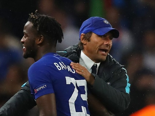 Projected Chelsea lineup against Qarabag: Rotation plans foiled by quartet of injuries