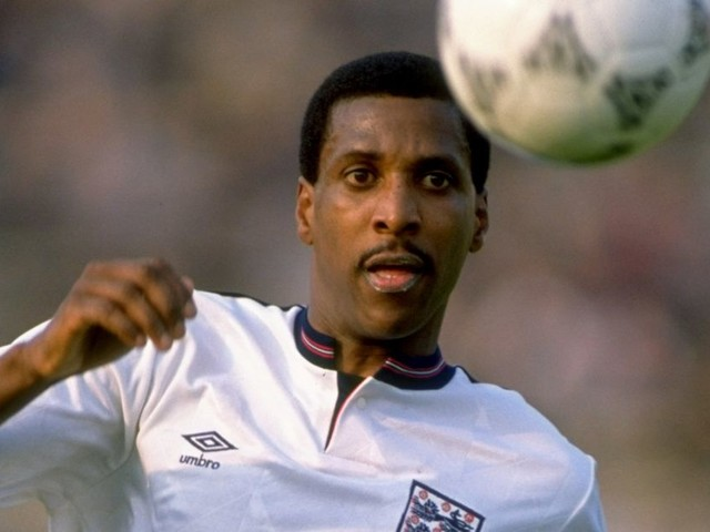 Why Brian Clough's message on racism to Viv Anderson still resonates after England players suffer vile abuse