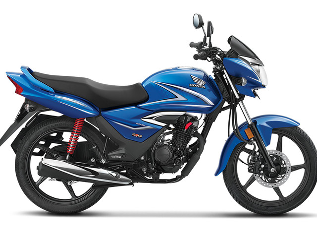 BS6 Honda Shine 125 launched at Rs 67,857