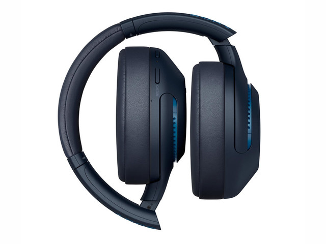 Sony Extra Bass WH-XB900N Bluetooth headphone review: Good sound, major thump, and noise cancellation