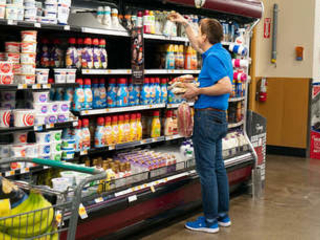 Stores are essential for the Loop reusable packaging program