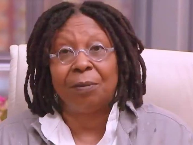 Whoopi Goldberg Extends as 'The View' Host for Another 4 Years