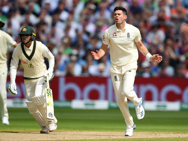 Sport shorts: Jimmy Anderson ruled out of Lord's Ashes Test, Wayne Rooney flies in for Derby talks, F1 could race in Saudi Arabia
