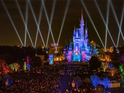 And the Winner Is….Disney Parks Attractions and Entertainment Receive Industry Awards