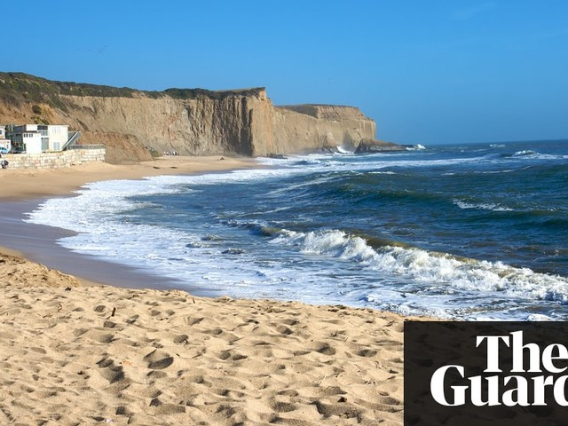 Tech billionaire, ordered to reopen public beach, appeals to supreme court