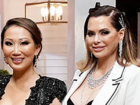 'RHOD's Tiffany Moon & D'Andra Simmons Spill On The Show Getting 'Paused'