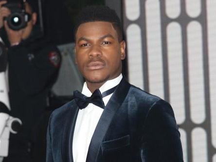 John Boyega to star in Steve McQueen BBC drama series