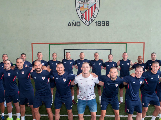 Athletic Bilbao Confirm Defender Yeray Alvarez Has Beaten Testicular Cancer For The Second Time!