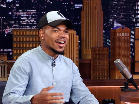 Chance the Rapper Reveals Title & Release Date for Debut Album - Watch Now!
