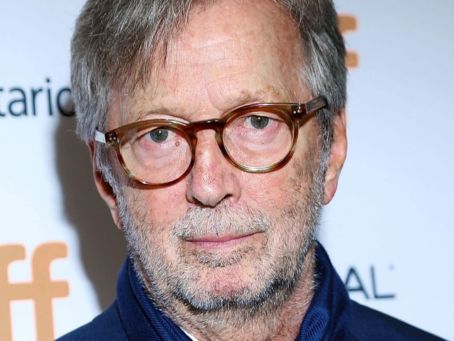 Eric Clapton's Famous Friends Are Ghosting Him