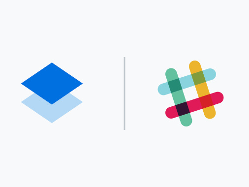 Slack Integrates With Dropbox Paper To Combine Content And Communications