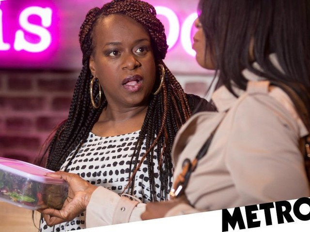 Is Tameka Empson leaving EastEnders after playing Kim Fox-Hubbard for a decade?