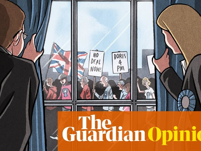 Memo to Tory MPs: denigrating the membership is a really bad idea | Gary Younge