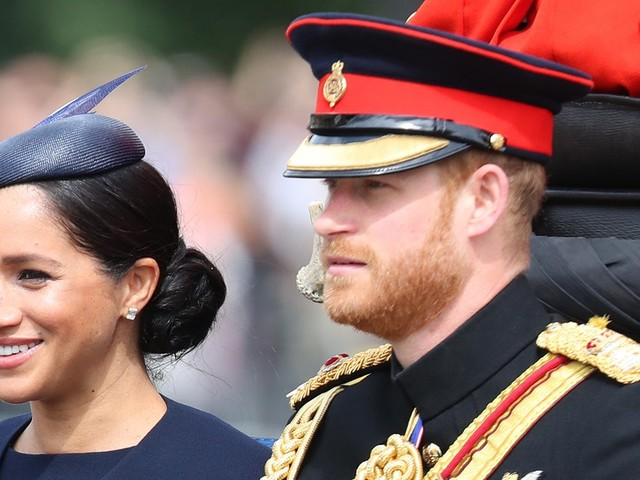 How Much Did Meghan & Harry's Home Renovation Cost? A Pretty Penny