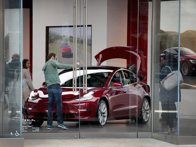 Tesla Model 3: $35,000 budget EV launches in Europe in six months' time