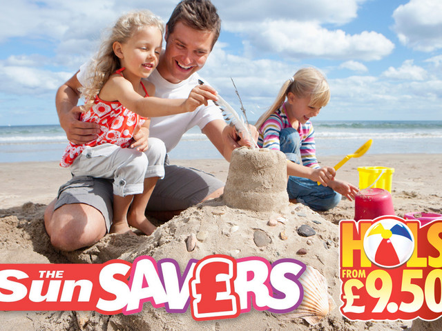 Break the routine not the bank with last-minute cheap holiday tips – plus last chance to book Hols From £9.50