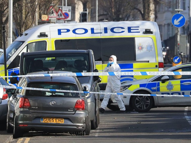 Man charged with murdering brother of Islamists in Brighton