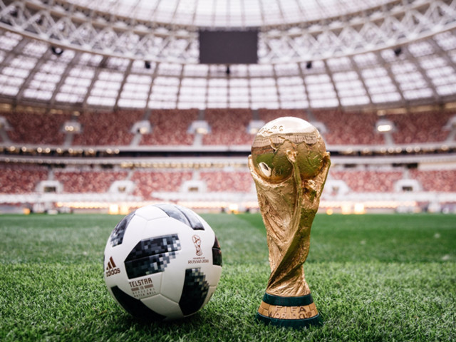 Adidas Telstar 18: FIFA Formally Introduce Us To The Official 2018 World Cup Match Ball (Photo)