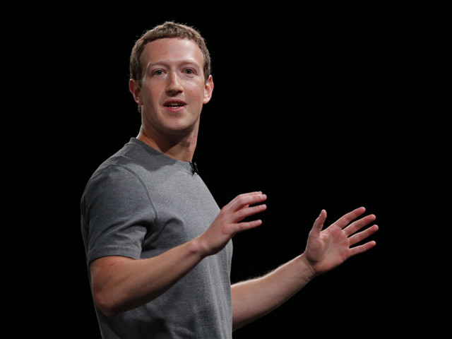 With 2 Billion Monthly Active Users, Facebook Brings In Revenue of $9.3 Billion in Q2