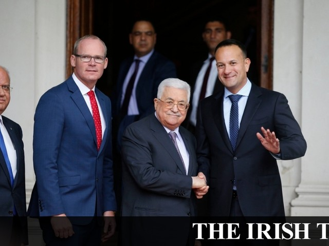 Varadkar travels to New York for UN peace summit