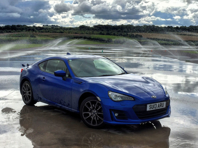 Subaru BRZ long-term test review: can you switch the ESP fully off?