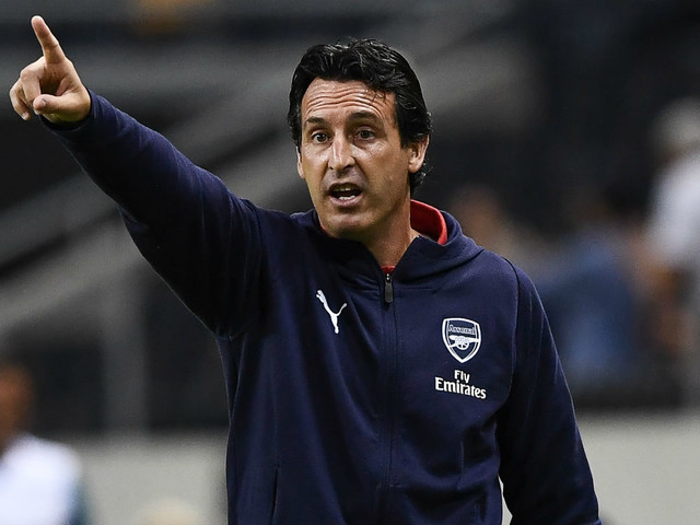 Arsenal transfer news: Unai Emery to be given only £40m to spend this summer