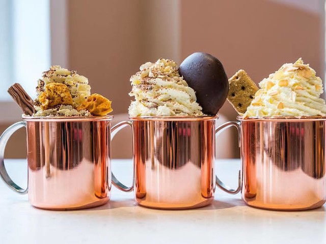 Autumn And Winter Food In London: Warming Dishes And Drinks In The Capital