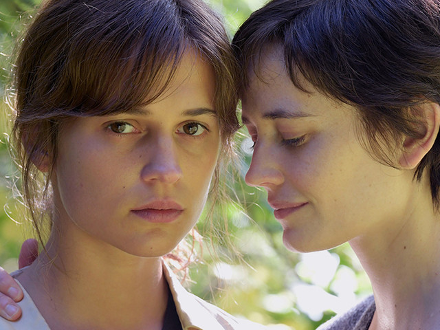 Toronto Film Review: 'Euphoria'