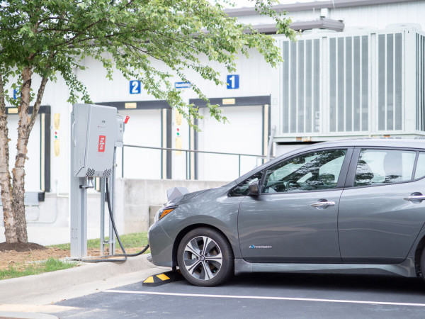 Virtual Peaker partners with Fermata Energy to bring V2G bi-directional vehicle charging technology to utilities