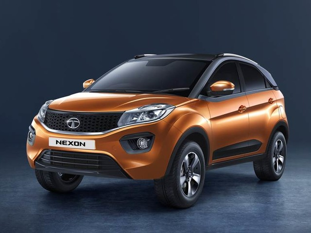 Tata Motors Extends Special Monsoon Offers; First Year's Insurance For Select Models At Re. 1