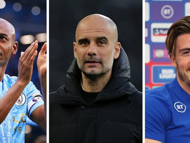 Manchester City news and transfers LIVE
