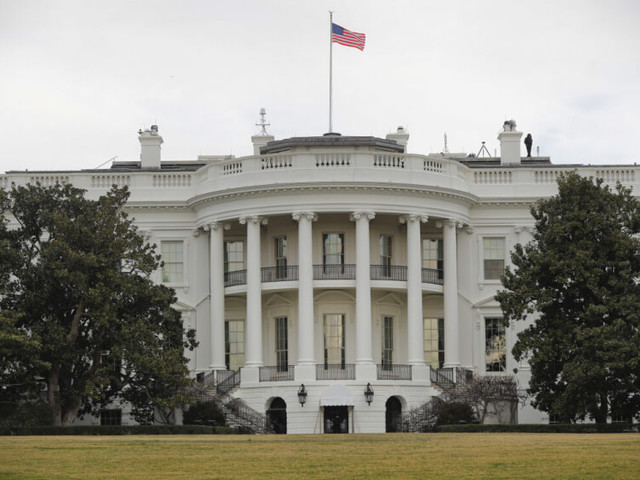 White House asks people to report instances of social media censorship