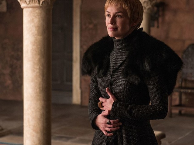 This perfect fan theory predicts how Cersei will die in 'Game of Thrones' Season 8