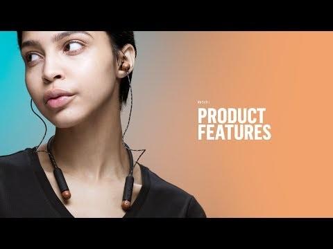 Christmas Gift Idea: Jamaica Wireless headphones