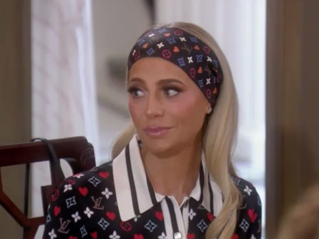 The Real Housewives of Beverly Hills Recap: Dumpling Ground