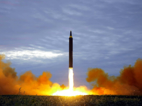 North Korea and its missiles: What next?