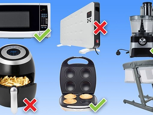 CHOICE reveal the best buys and the 'worst' products to avoid from Kmart Anko