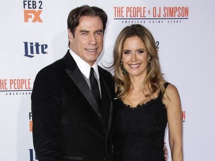'Her love and life will always be remembered': John Travolta mourns his late wife Kelly Preston