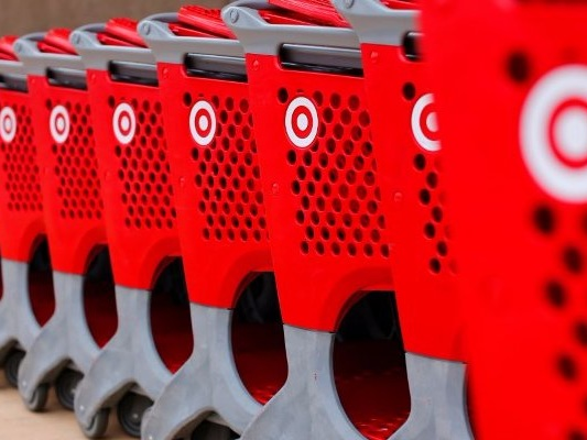 Target's online and in-store sales grow in Q3 (TGT)