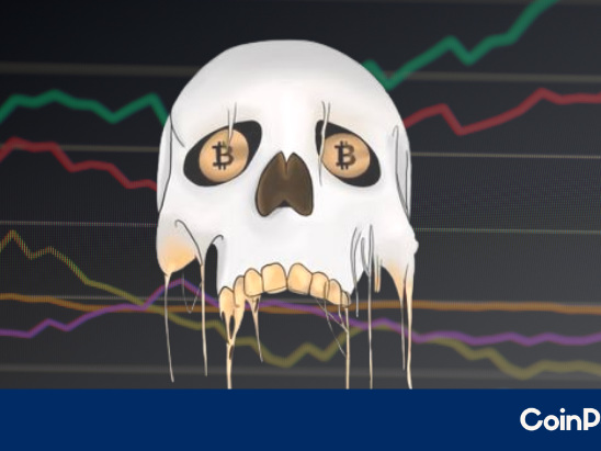 This Is Absolute Scary About Bitcoin Price!! What If The Forecast Goes True?