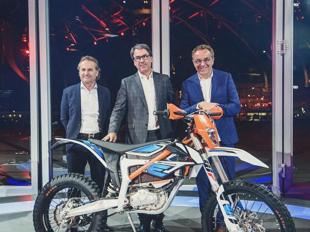 2018 ktm freeride 250 f. Beautiful 250 2018 KTM Freeride EXC Unveiled In Europe Intended Ktm Freeride 250 F