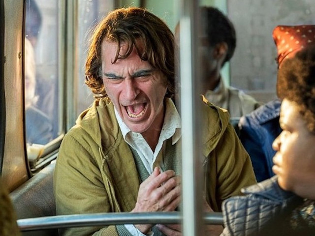 People Online Keep Replacing Joaquin Phoenix's Laugh In 'Joker' With Those Of Other Famous People
