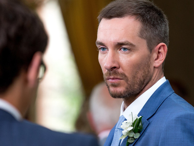 'Emmerdale' Spoilers: Pete Barton And Leyla Harding's Wedding Day Arrives - But Will They Make It Up The Aisle?