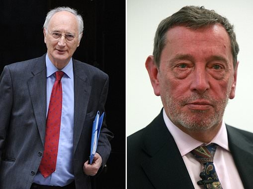 Tory and Labour peers put forward plan to fix Child Trust Fund lockout
